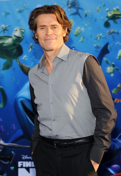 """El Capitan Theatre「Premiere Of Disney Pixar's """"Finding Nemo"""" Disney Digital 3D - Arrivals」:写真・画像(5)[壁紙.com]"""