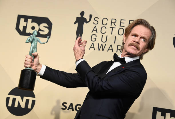 Alternative Pose「24th Annual Screen Actors Guild Awards - Press Room」:写真・画像(0)[壁紙.com]