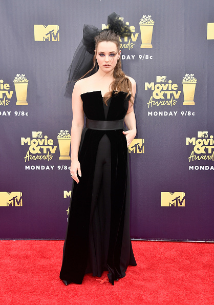 MTVムービーアワード「2018 MTV Movie And TV Awards - Arrivals」:写真・画像(7)[壁紙.com]