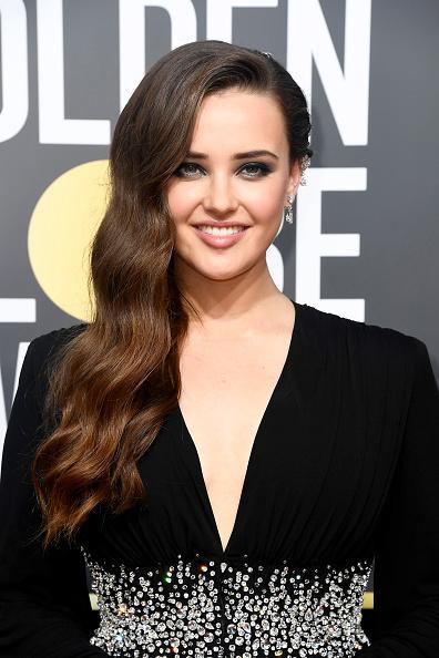 キャサリン・ラングフォード「75th Annual Golden Globe Awards - Arrivals」:写真・画像(15)[壁紙.com]