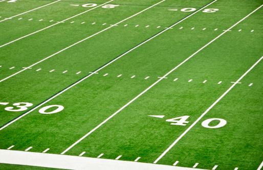 Turf「Football Field」:スマホ壁紙(5)