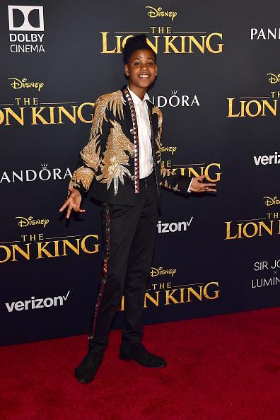 "Animal Representation「Premiere Of Disney's ""The Lion King"" - Arrivals」:写真・画像(11)[壁紙.com]"
