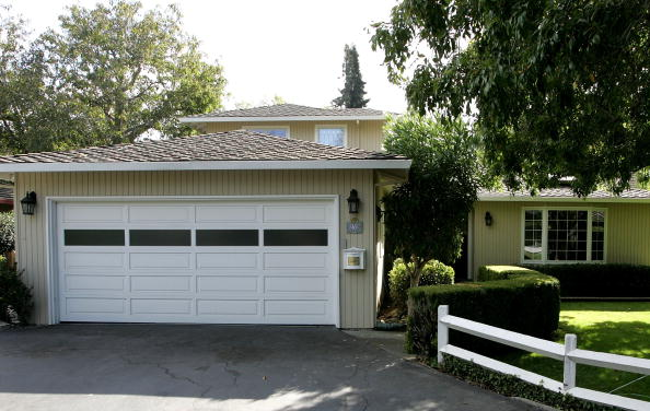 House「Google Buys Garage Where Company Was Founded」:写真・画像(11)[壁紙.com]