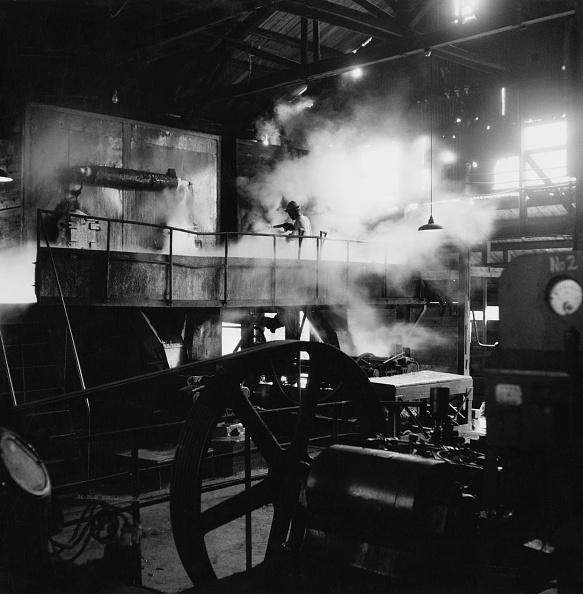 Chemical「Dry Ice Factory」:写真・画像(16)[壁紙.com]