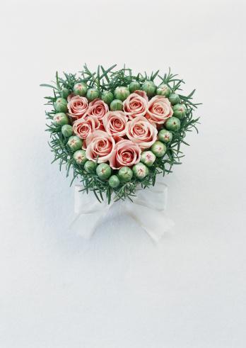 花「Flower Arrangement」:スマホ壁紙(4)