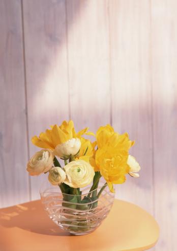 Flower Arrangement「Flower Arrangement」:スマホ壁紙(6)