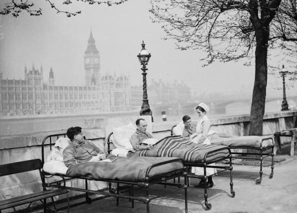Resting「Open Air Treatment」:写真・画像(1)[壁紙.com]