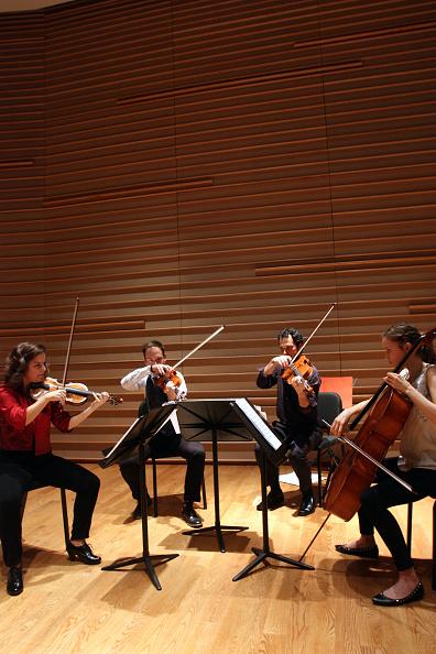 Joshua Roberts「Mivos Quartet」:写真・画像(13)[壁紙.com]