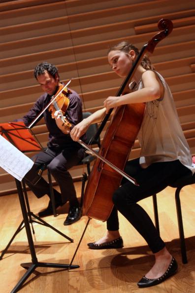 Confined Space「Mivos Quartet」:写真・画像(13)[壁紙.com]