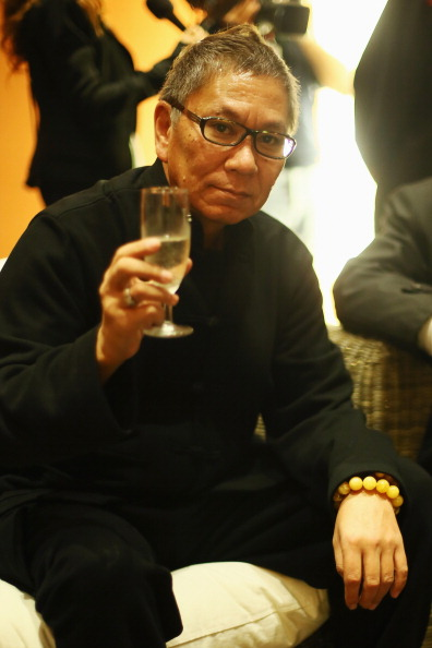 Ernesto S「Takashi Miike Meets The Audience - The 8th Rome Film Festival」:写真・画像(2)[壁紙.com]