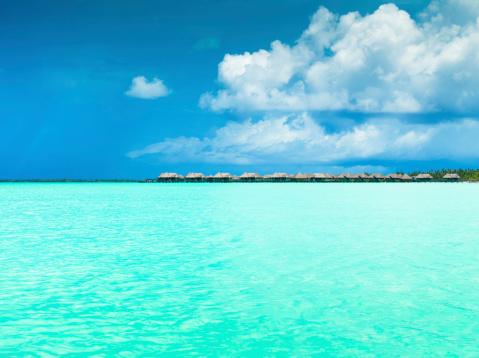 Summer Resort「Luxury Dream Beach Hotel Tourist Resort」:スマホ壁紙(18)