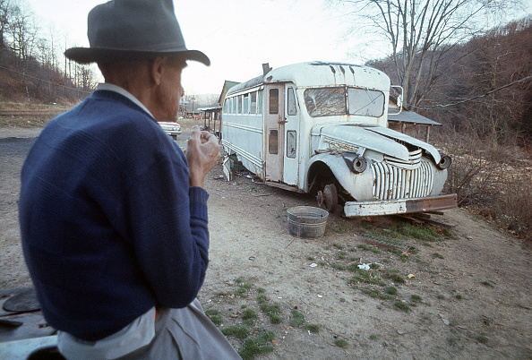 上半身「The Poor of Pike County」:写真・画像(15)[壁紙.com]