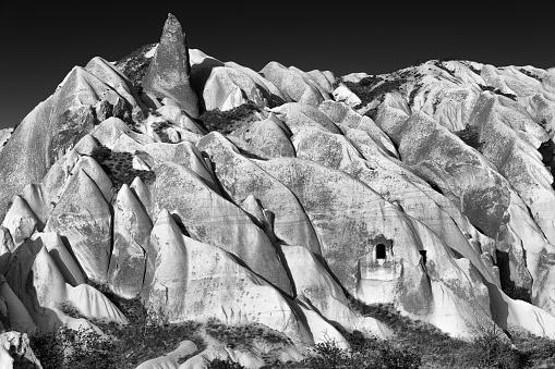 The Nature Conservancy「Rock Formations of Cappadocia, Turkey」:スマホ壁紙(9)