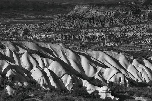 The Nature Conservancy「Rock Formations of Cappadocia, Turkey」:スマホ壁紙(11)