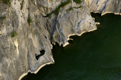 Camino De Santiago「Rock Formation, Foz de Lumbier, Lidena, Navarre, Spain」:スマホ壁紙(18)