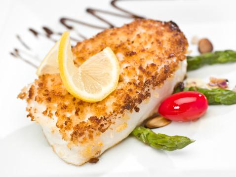 Sea Bass「Pan Roasted Fillet of Fish」:スマホ壁紙(19)