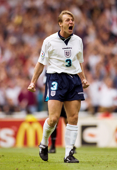 England「Stuart Pearce」:写真・画像(12)[壁紙.com]