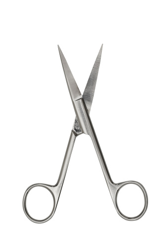 Scissors「Surgical scissors」:スマホ壁紙(16)