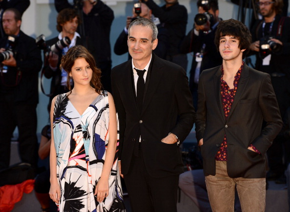 """Palazzo del Cinema「""""Apres Mai"""" Premiere - The 69th Venice Film Festival」:写真・画像(5)[壁紙.com]"""