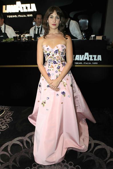Sponsor「The 74th Annual Golden Globe Awards sponsored by Lavazza, an Italian coffee brand」:写真・画像(19)[壁紙.com]