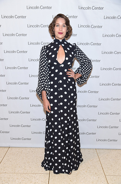 One Person「Lincoln Center's Mostly Mozart Opening Night Gala」:写真・画像(15)[壁紙.com]
