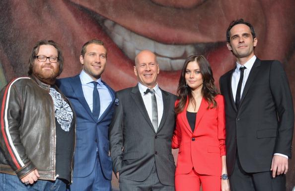 "John Moore「Twentieth Century Fox Celebrates 25 Years Of ""Die Hard""」:写真・画像(6)[壁紙.com]"