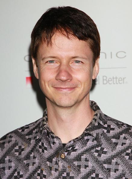 "John Cameron Mitchell「AFI FEST 2010 Presented By Audi - ""Rabbit Hole"" Screening - Arrivals」:写真・画像(12)[壁紙.com]"
