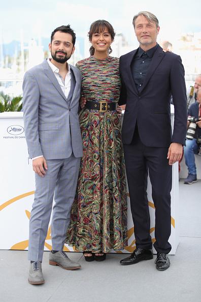 "Photo Call「""Arctic"" Photocall - The 71st Annual Cannes Film Festival」:写真・画像(10)[壁紙.com]"