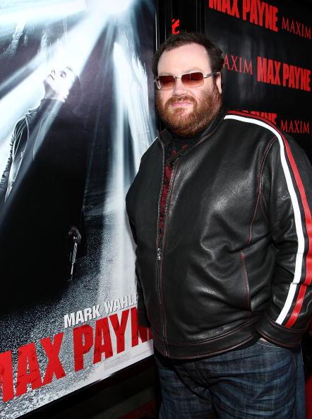 "John Moore「Premiere Of 20th Century Fox's ""Max Payne"" - Red Carpet」:写真・画像(5)[壁紙.com]"