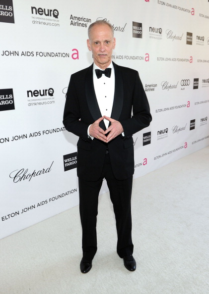 Larry Busacca「20th Annual Elton John AIDS Foundation Academy Awards Viewing Party - Red Carpet」:写真・画像(6)[壁紙.com]