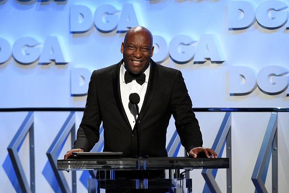 Director「70th Annual Directors Guild Of America Awards - Arrivals」:写真・画像(10)[壁紙.com]