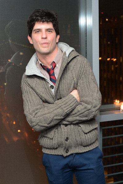 """Penthouse「The Cinema Society And Artistry Host A Screening Of """"Warm Bodies"""" - After Party」:写真・画像(15)[壁紙.com]"""