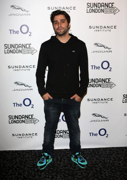 Tim P「The Kings of Summer Screening - Sundance London Film And Music Festival 2013」:写真・画像(1)[壁紙.com]