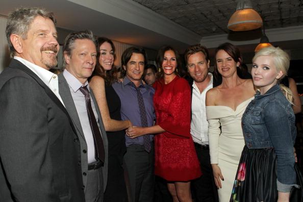 アビゲイル ブレスリン「'AUGUST: OSAGE COUNTY' TIFF Party Hosted By The Weinstein Company And Entertainment One Presented By Bombardier At Soho House Toronto - 2013 Toronto International Film Festival」:写真・画像(12)[壁紙.com]