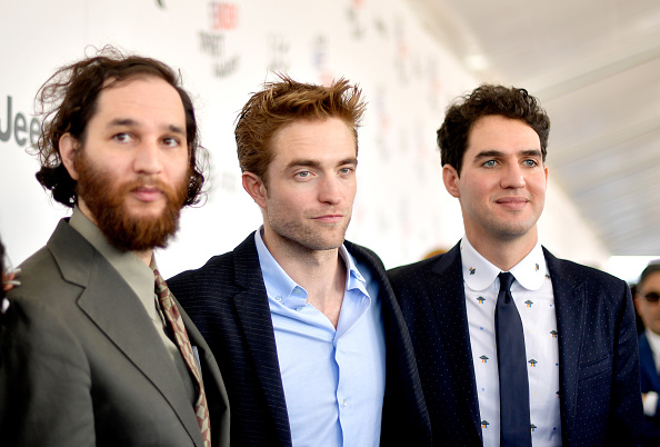 Robert Pattinson「2018 Film Independent Spirit Awards  - Red Carpet」:写真・画像(7)[壁紙.com]