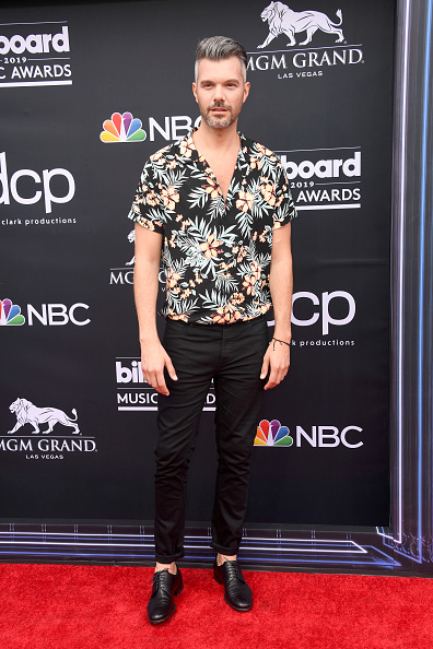 MGM Grand Garden Arena「2019 Billboard Music Awards - Arrivals」:写真・画像(18)[壁紙.com]