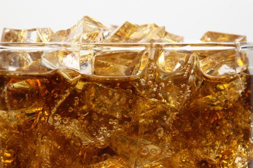 Cola「Ice Cold Cola」:スマホ壁紙(2)