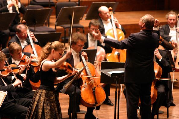 Classical Concert「Dresden Philharmonic」:写真・画像(1)[壁紙.com]