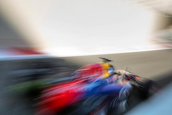 Formula One Grand Prix「Sebastian Vettel, Grand Prix Of Abu Dhabi」:写真・画像(14)[壁紙.com]