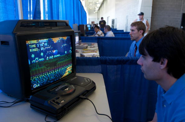 Hedgehog「Iowa Town Plans To Launch Video Game Hall of Fame And Museum」:写真・画像(18)[壁紙.com]