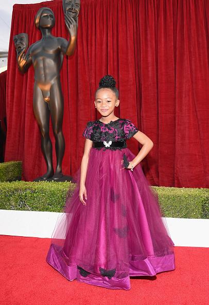 Screen Actors Guild Awards「24th Annual Screen Actors Guild Awards - Red Carpet」:写真・画像(3)[壁紙.com]