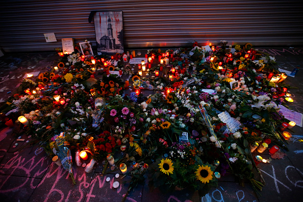 The Knife「Hamburg Knife Attack Perpetrator Had Islamist Connection」:写真・画像(14)[壁紙.com]