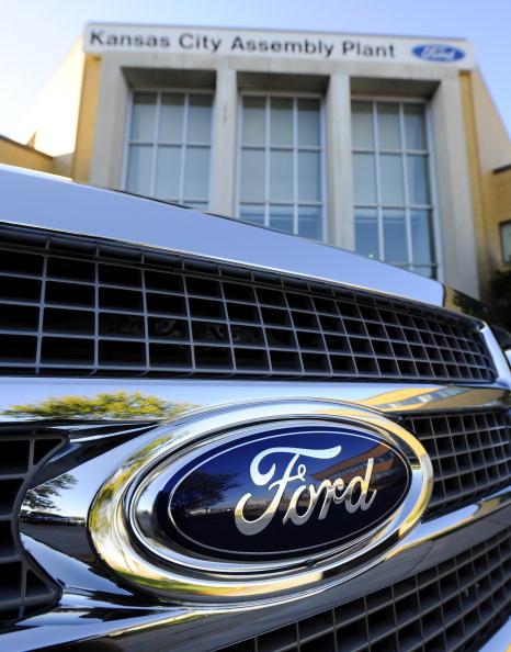 Missouri「Ford Launches 2009 Version Of F-150 Pickup Truck」:写真・画像(2)[壁紙.com]