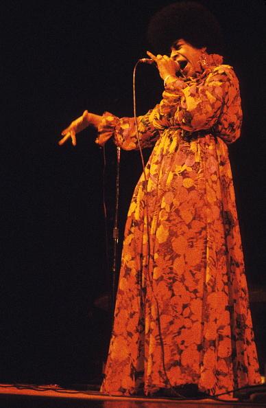 メリー・クレイトン「Merry Clayton」:写真・画像(4)[壁紙.com]