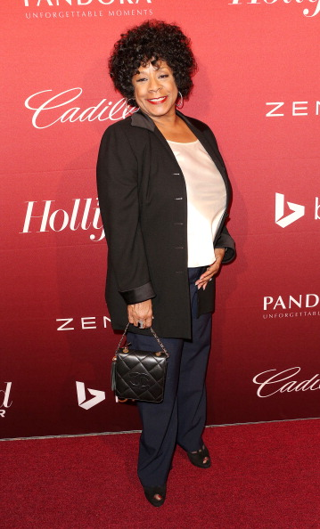 Merry Clayton「The Hollywood Reporter's Annual Nominees Night Party」:写真・画像(11)[壁紙.com]