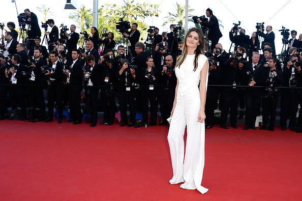 Elie Saab - Designer Label「'The Immigrant' Premiere - The 66th Annual Cannes Film Festival」:写真・画像(7)[壁紙.com]