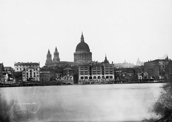 Minnesota「St Paul's From River」:写真・画像(0)[壁紙.com]