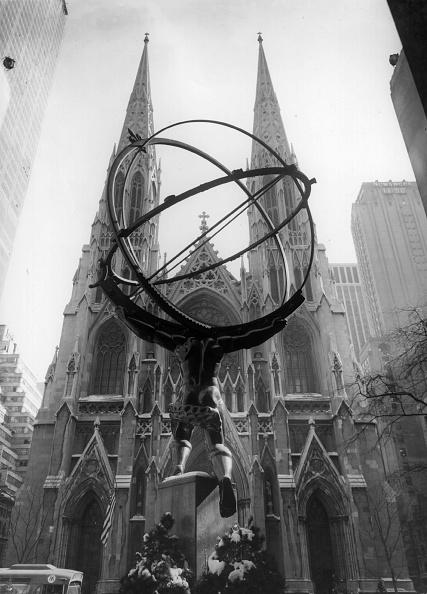 Peter Keegan「St Patrick's」:写真・画像(3)[壁紙.com]