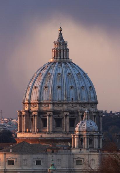Vatican「The Vatican Prepares For The Departure This Week Of Pope Benedict XVI」:写真・画像(7)[壁紙.com]