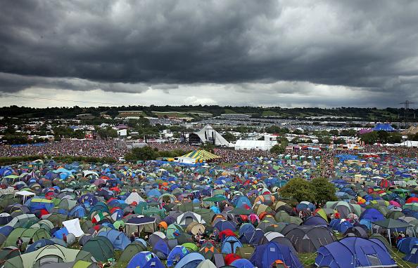 Worthy Farm「The Glastonbury Festival 2011 - Day Two」:写真・画像(0)[壁紙.com]